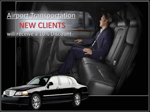 airport-limo-service-specials