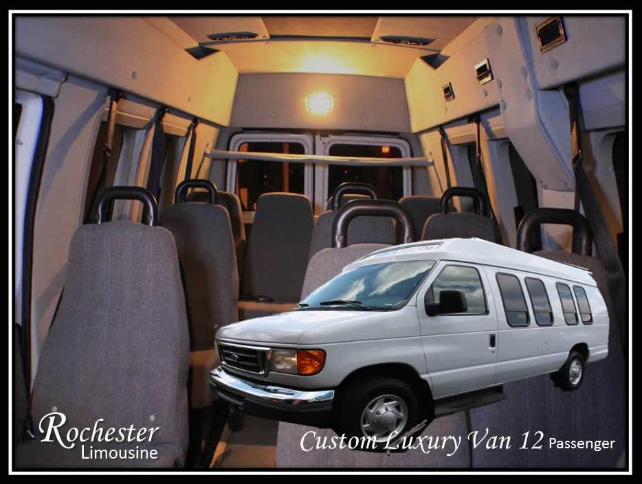 Limousine Service Metro Detroit Rochester Limousine