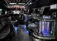 Metro Detroit Party Buses