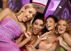 Metro Detroit Homecoming Prom Limousine Service