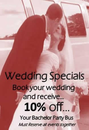 wedding-limo-specials