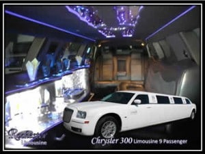 Rochester Hills limo