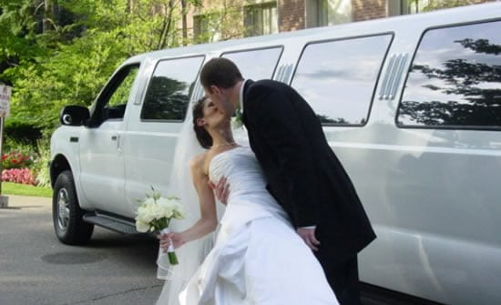 Finding the Best Limousine Company In Auburn Hills, MI