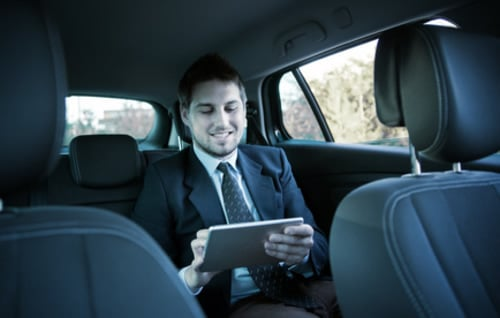 Book a Metro Detroit Limo for Your Next Business Meeting