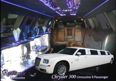 Book the Perfect Limo Service in Metro Detroit
