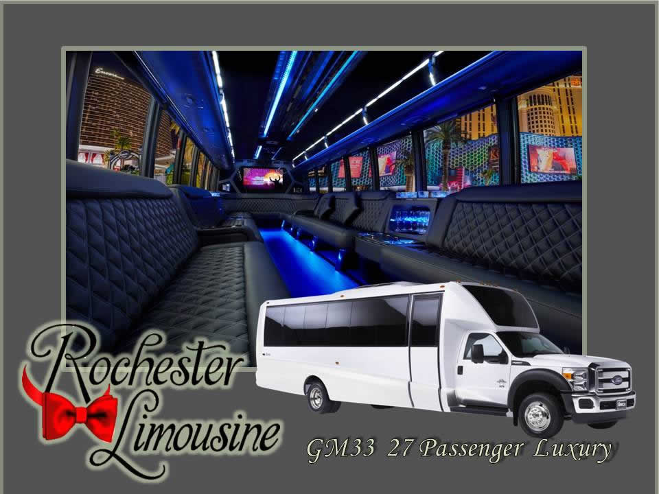 Rochester-limos-27-passenger-party-bus-white