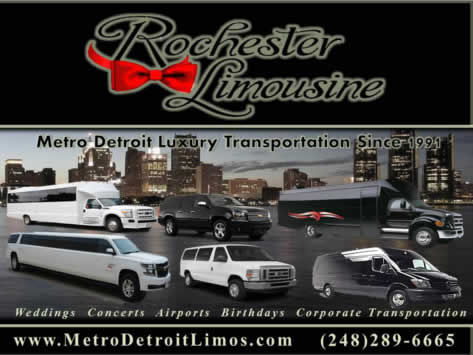 Detroit hookup sites