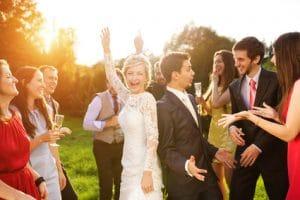 Utica wedding