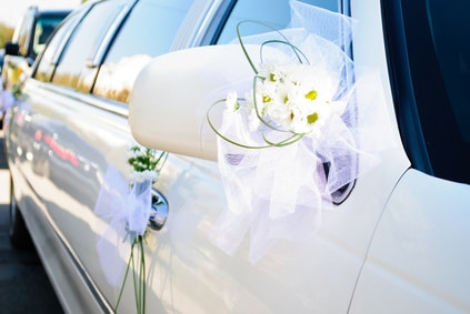 Wedding Limo in Macomb Twp