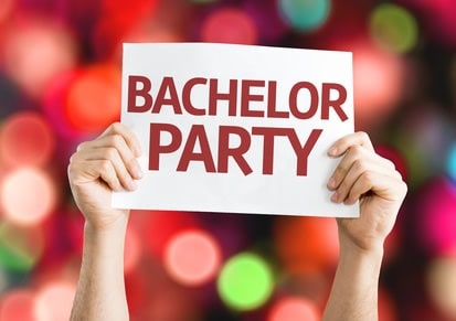 Pontiac Limo Company Gives Do's and Don'ts for Bachelor Parties