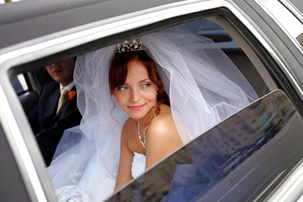 Reserve Troy Wedding Limo Service