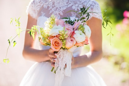 Waterford Limo Service for Your Wedding Day