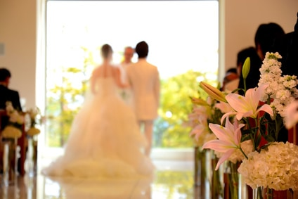 Wedding Limo Service in Bloomfield Twp