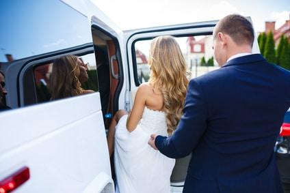 Reserve Auburn Hills Wedding Limo Service