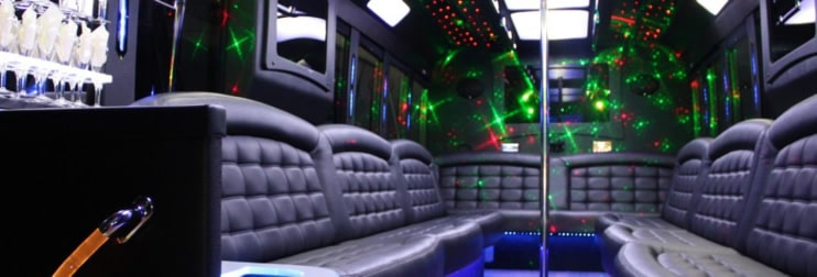 Reserve Troy Limo Service to Take You Downtown Detroit