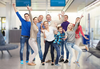 DTW / Detroit Metro Airport Limo Transportation