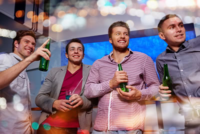 Detroit Bachelor Party Service - Rochester Limos