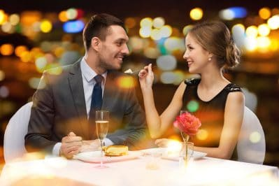 Where to Go For Valentines - Metro Detroit Limo
