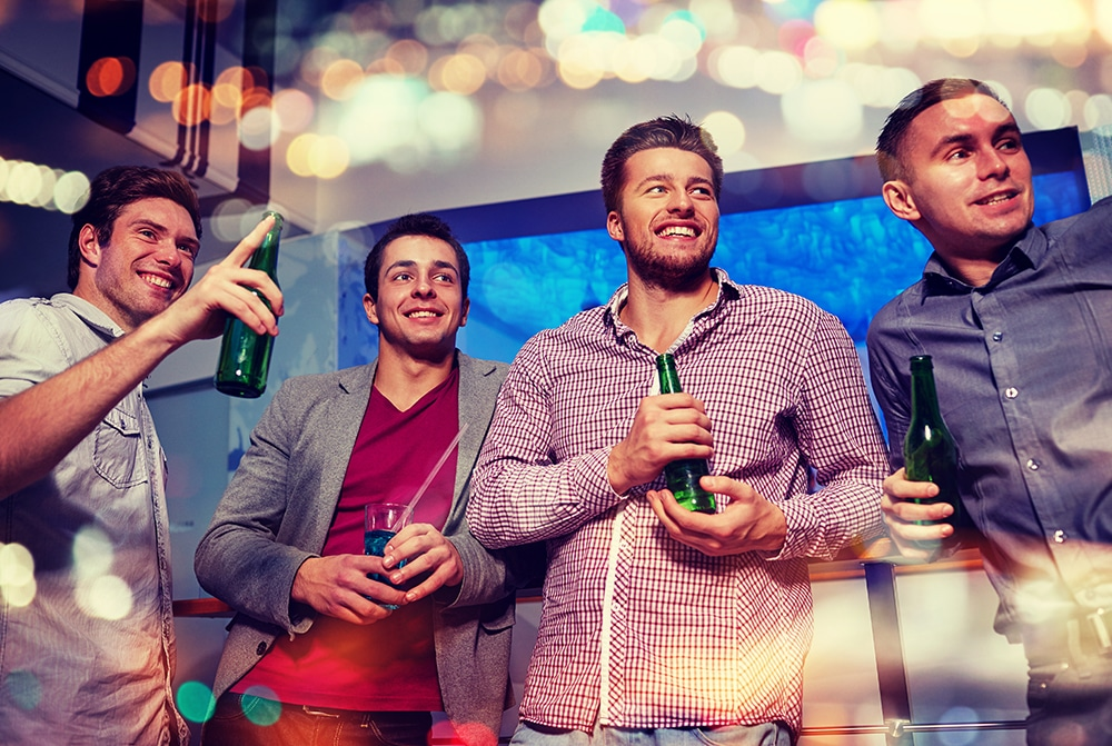 Bachelor Party Ideas in Metro Detroit