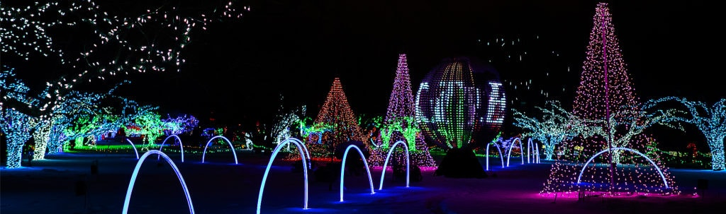 Book Your Detroit Holiday Lights Tour