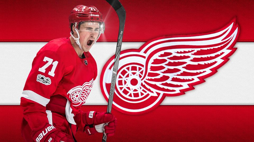 Detroit Red Wings Schedule: Reserve Your Party Bus Today