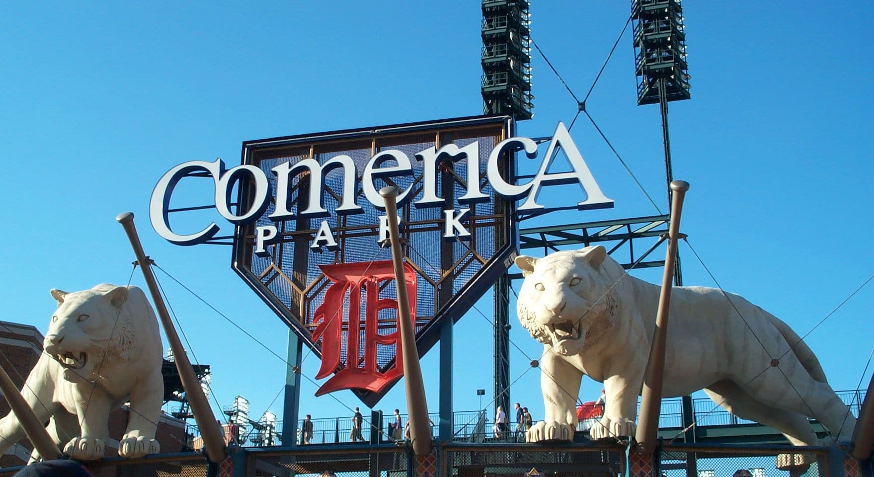 Detroit Tigers Summer Schedule