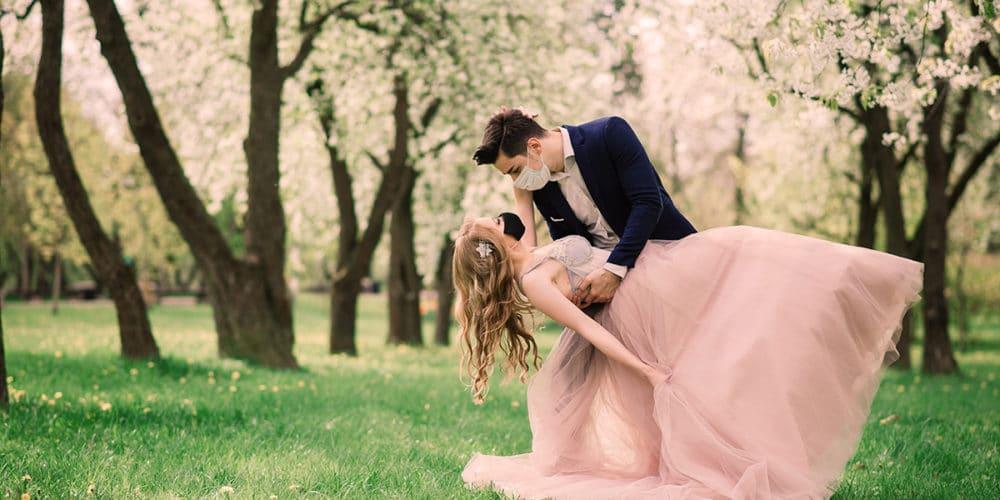Social Distanced Wedding Transportation