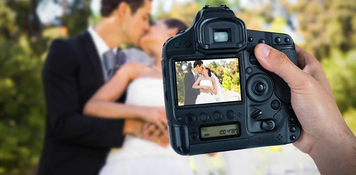 The Best Wedding Photography Locations in Metro Detroit